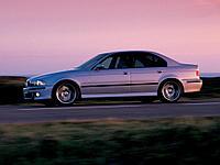 Кузовной порог для BMW M5 E39 (1998 2003)