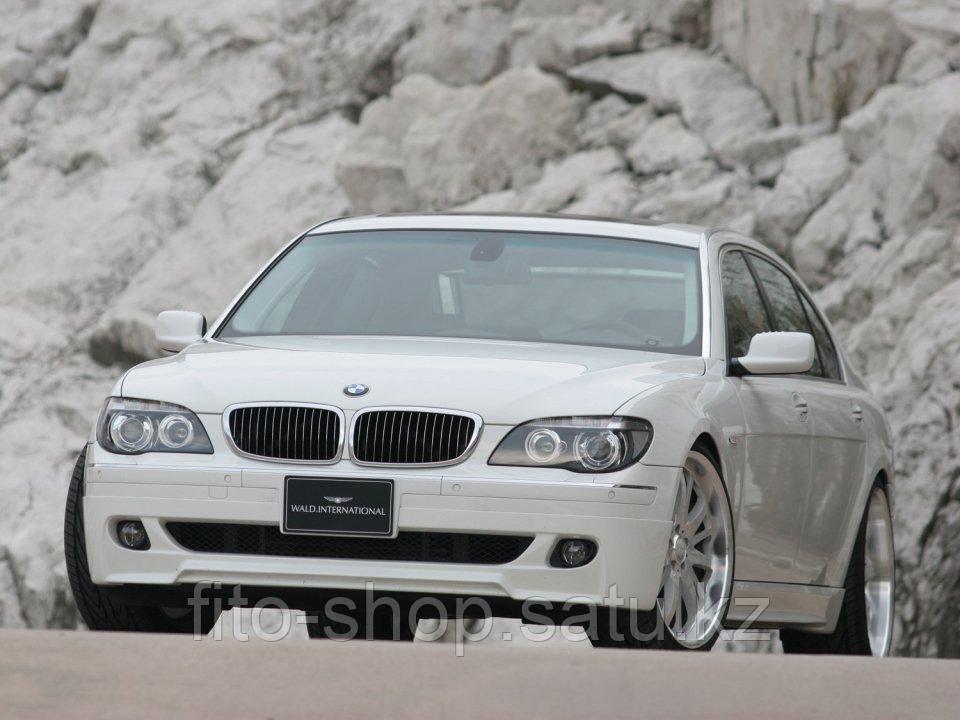 Кузовной порог для BMW 7-reihe E65/E66 (2005–2008)