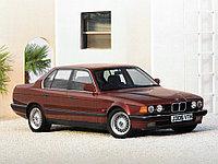 Кузовной порог для BMW 7-reihe E32 (1986 1994)