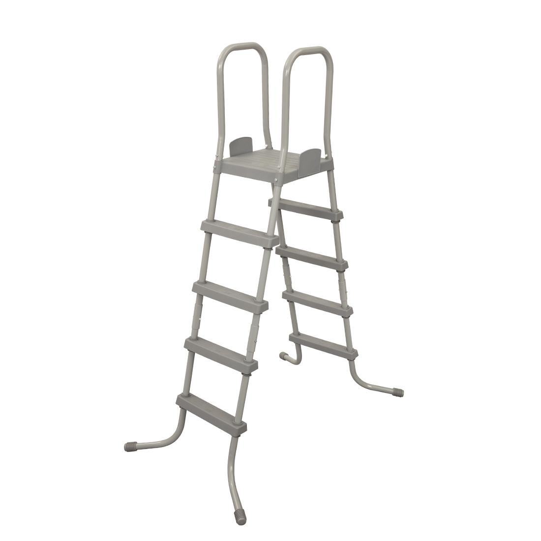 Лестница для бассейна 132 см, BESTWAY 58337