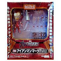Фигурка нендороид Iron Man Железный Человек (реплика), фото 2