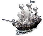3D головоломка Пиратский корабль, фото 2