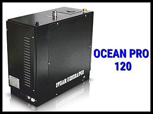 Парогенератор Ocean Pro 120 c пультом управления