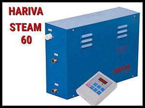 Парогенератор Hariva Steam60 c пультом управления
