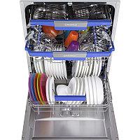 Посудомоечная бытовая машина MAUNFELD MLP-12IMR