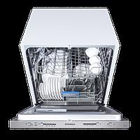 Посудомоечная бытовая машина MAUNFELD MLP-12SR