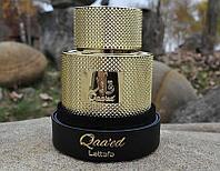 Древесный парфюм Qaa'ed lattafa  UNISEX  (ОАЭ)