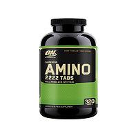 Аминокислоты Optimum Nutrition - Superior Amino 2222, 320 таб
