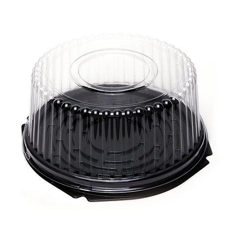 Упаковка пластиковая для торта (Дно 2750 +крышка 2740), фото 2