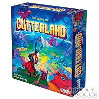 Настольная игра Cutterland, фото 1