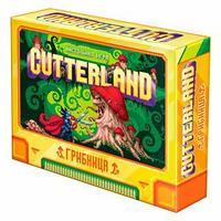Настольная игра Cutterland грибница дополнение., фото 1