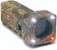 Детектор тепла GAME FINDER Мод. GF-PRO-E HDW R 20933