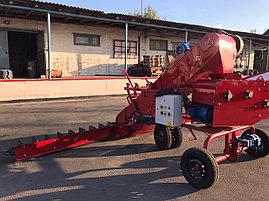 Зернометатель зернозагрузчик ЗМСН 100-21м, ЗМСН 150-21м, фото 2