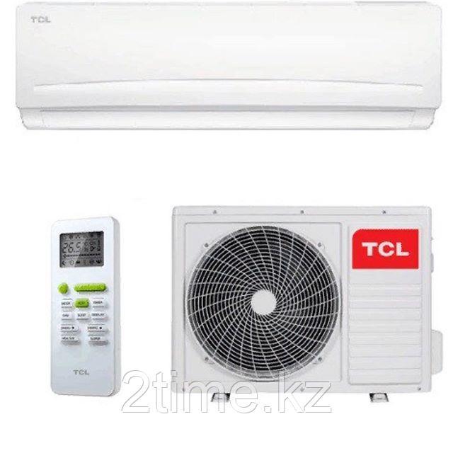 Кондиционер TCL TAC-24CHS/XA21/ с инсталляцией 70кв.м.