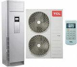 Кондиционер колонный TCL TAC-48CHFA/C/без инсталляции 120кв.м.