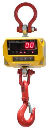 Крановые весы ВСК-5000В