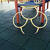 Резиновая плитка Standart 500х500 10 мм, фото 10