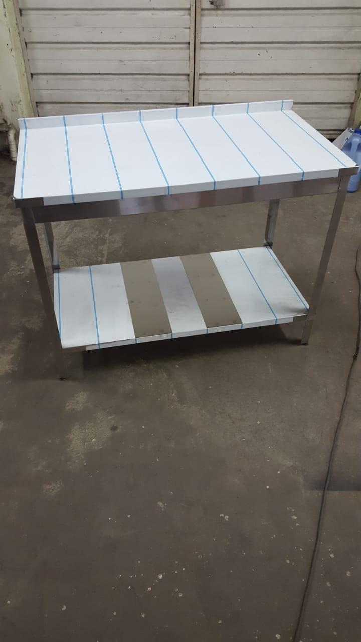 Стол рабочий 1.0 - фото 1