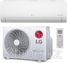 Кондиционер LG PM 09SP, MegaPlus Inverter,  до 25 кв.м