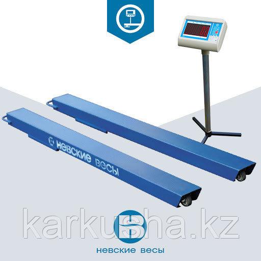 Стержневые весы ВСП4-1000.2С9