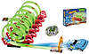 Трек Global Toys + 2 машинка 43 пр.