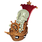 Игра Тир проекционный Джонни Скелетон -Пират с 1 бластером, фото 3