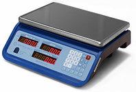 Товарные весы ВСП-30.2-3ТК