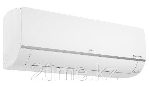 Кондиционер LG P 07SP, MegaPlus Inverter (без инсталляции) 20кв.м