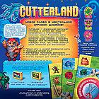 Настольная игра: Cutterland, фото 4