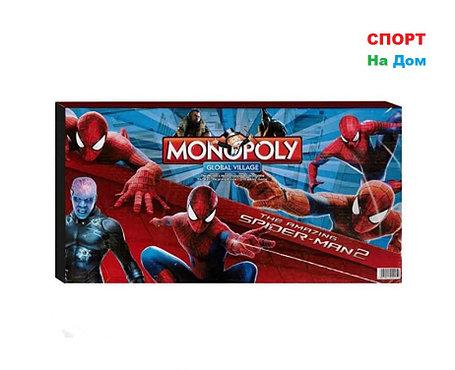 """Детская настольная игра """"Человек паук"""" Возраст от 8+, фото 2"""