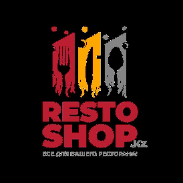 """Интернет-магазин промышленного оборудования """"RESTOSHOP.KZ"""""""