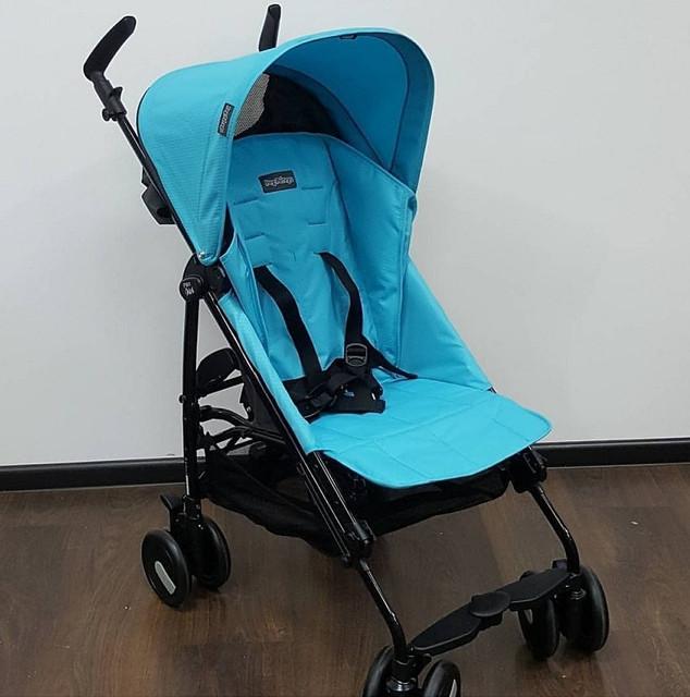 Детские коляски Bambola