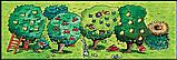 Настольная игра Каркуша. Маленький сад, фото 10