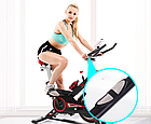 Велотренажер Spin Bike (Доставка+Сборка), фото 3