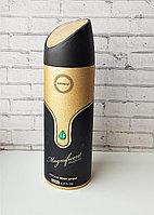 Armaf Дезодорант ОАЭ Armaf Magnificent Pour Femme, 200 мл