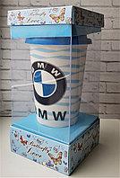 Кружка BMW, фото 1