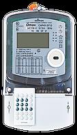 Трехфазный счетчик Отан TX RS OP IP САР4У-Э712, фото 1