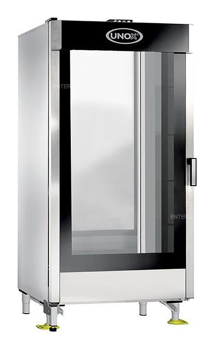 Шкаф расстоечный Unox XEBPC-16EU-M