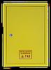 Шкаф защитный для газового счетчика ШГС-6-Р