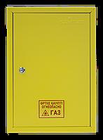 Шкаф защитный для газового счетчика ШГС-6-Р, фото 1