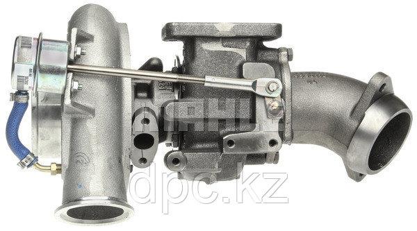 Турбина MAHLE Original 286 TC 21002 000 для двигателя Cummins  6BT 5.9 3800799RX 3592767 3774569 3592766