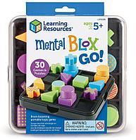 Развивающая игра Ментал Блокс «Mental blox Go», фото 1