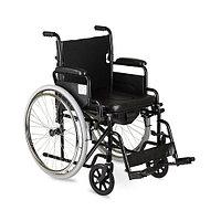 Кресло-коляски с санитарным ос...
