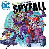 Настольная игра Находка для шпиона DC, фото 2