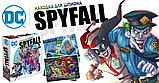 Настольная игра Находка для шпиона DC, фото 4
