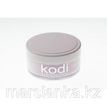 Competition Pink Powder Kodi (Быстроотвердеваемый розово-прозрачный акрил) 22гр.