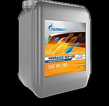 Гидравлическое масло HLP-100 20л.