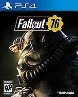 Fallout 76 PS4, фото 1