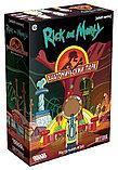 Настольная игра Рик и Морти. Анатомический парк., фото 4