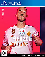 FIFA 20 PS4, фото 1